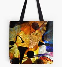 Blown Glass Compilation2 Tote Bag