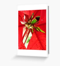 Guess what it is..... Greeting Card