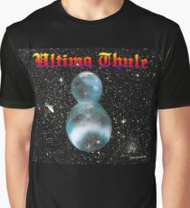 Ultima Thule Graphic T-Shirt