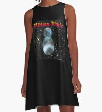 Ultima Thule A-Line Dress