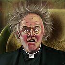 Father Jack by dahlymama