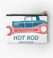 Hot Rod Mechanic Täschchen