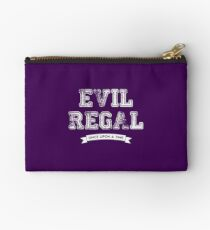 Once Upon a Time - Evil Regal Studio Pouch