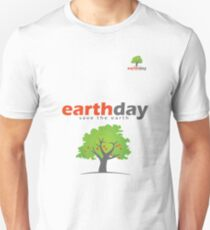 Join Our Earthday Community  T-Shirt