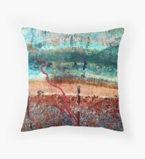 Out of Africa Floor Pillow