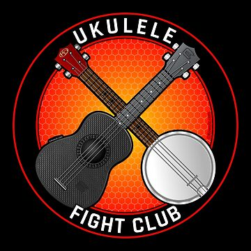 Banjolele - Ukulele Fight Club by Kowulz
