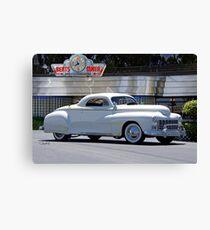 1947 Dodge 'Retro Custom' Coupe Canvas Print