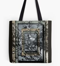 Abstract Untitled 2 Tote Bag