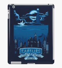 Bioshock, Rapture iPad Case/Skin