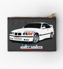 LTW - E36 Lightweight Zipper Pouch