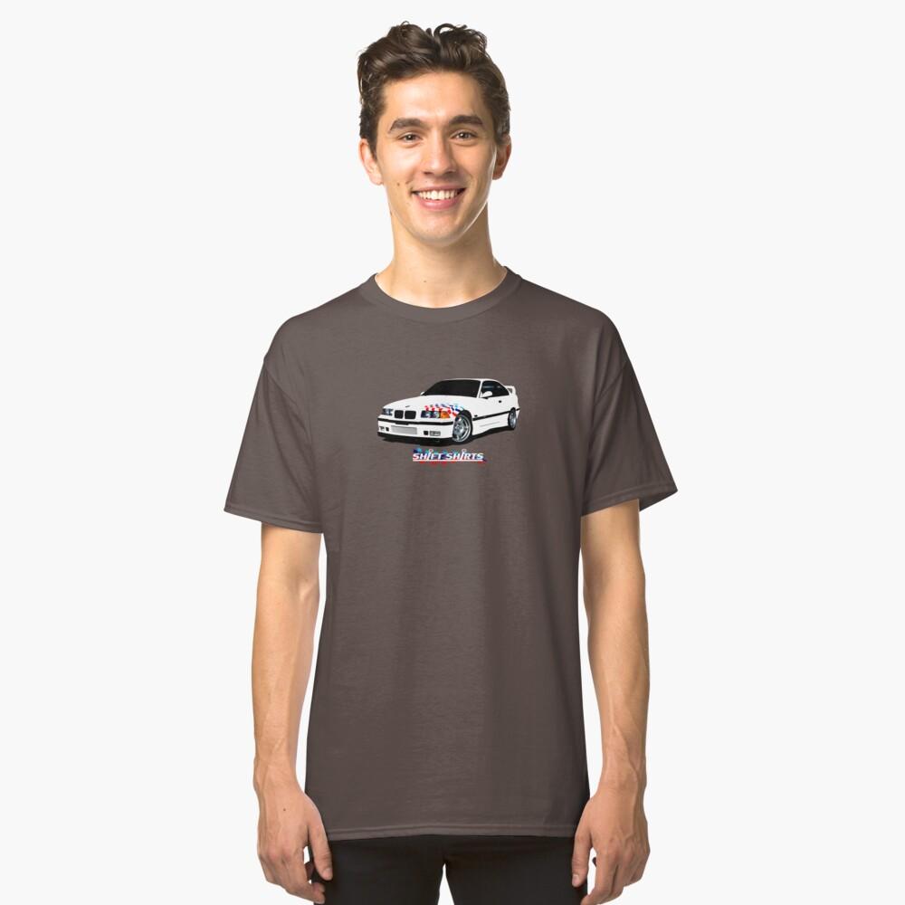 LTW - E36 Lightweight Classic T-Shirt