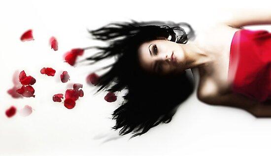 Suspended Romance by Cathleen Tarawhiti