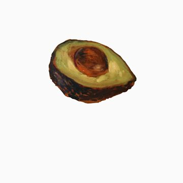 Avocado by GarethColliton