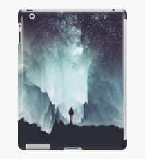 Nördlich iPad-Hülle & Klebefolie