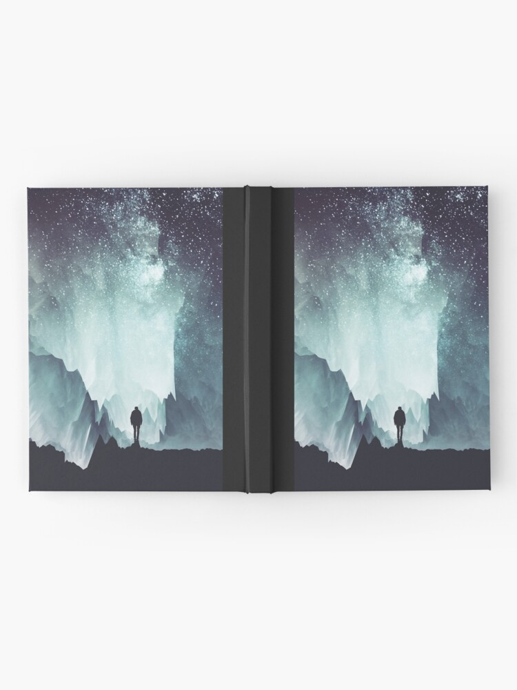 Alternate view of Northern Hardcover Journal