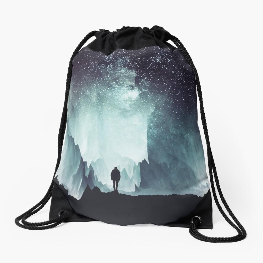 Northern Drawstring Bag