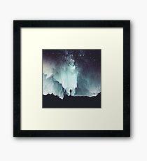 Northern Framed Print