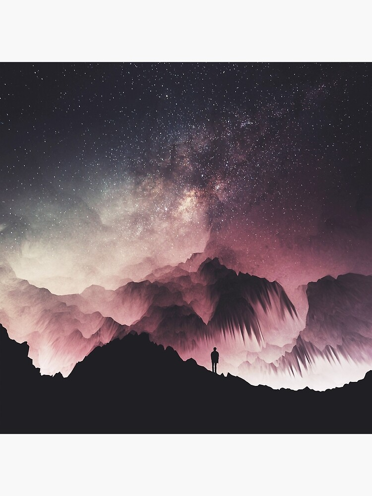 Night by sublimenation