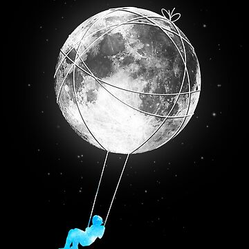 Moon Swing by nicebleed