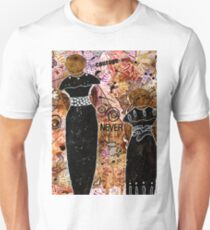Standing Steadfast in LOVE and Kindness Unisex T-Shirt