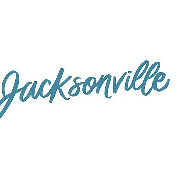 Jacksonville by ehoehenr