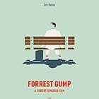Forrest Gump von Paul Chang