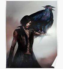 V und Griffon - Devil May Cry 5 Poster