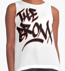 The Bronx Sleeveless Top