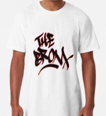 The Bronx Long T-Shirt