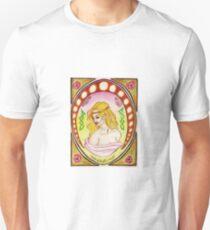 Art Nuveau ~ Spring Unisex T-Shirt