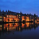 The old The Hague by jchanders