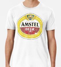 The Netherlands - Amstel Beer Premium T-Shirt