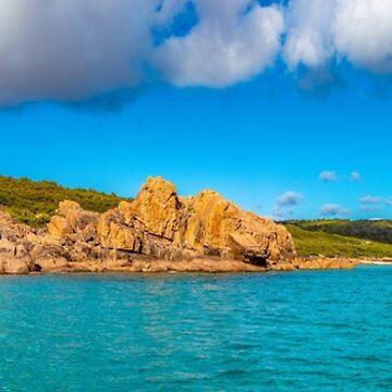 Castle Rock, Western Australia by paulmp
