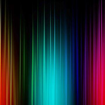 Orange Spectrum by grace-designs
