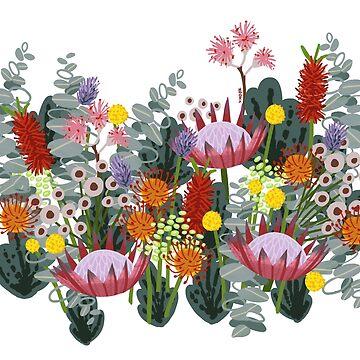 Bouquet by kookylane