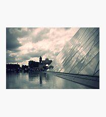 Paris dreams Photographic Print
