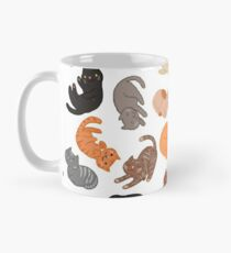 Cats and Cats and Cats Mug