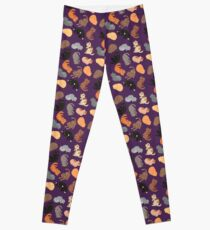 Cats and Cats and Cats Leggings