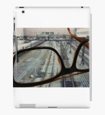 Make the Big Feats Small iPad Case/Skin