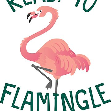Listo para Flamingle de jaffajam
