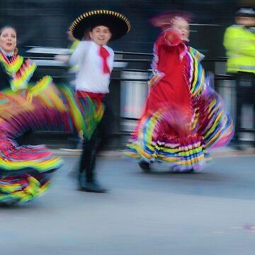 Fiesta by AntSmith