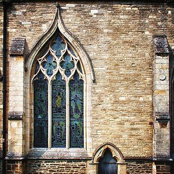 Window and Door by InspiraImage