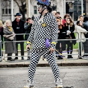 Skater Fashion by AntSmith