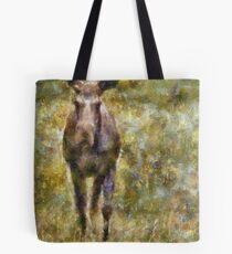 Loose Moose Tote Bag