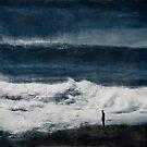Wave Distortions by Dirk Wuestenhagen