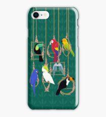 Tropical Getaway iPhone Case/Skin