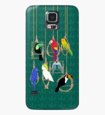 Tropical Getaway Case/Skin for Samsung Galaxy
