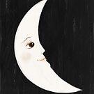 der Mond von Jacqueline Hurd