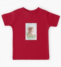 """THE ARIES"" - Protective Angel for Zodiac Sign Kids Tee"