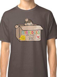 Sherlock's Mind Palace Classic T-Shirt